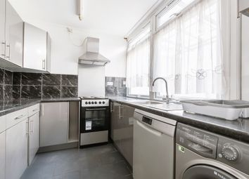 Thumbnail 1 bed flat for sale in John Ruskin Street, London
