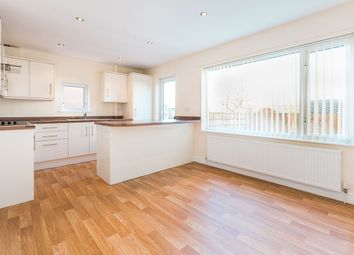 Thumbnail 3 bed detached house to rent in Lancaster Road, Chesterfield