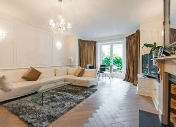 3 bed flat for sale in Belsize Square, Belsize Park NW3