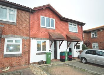 Thumbnail 2 bed terraced house to rent in Timothy Close, Bexleyheath
