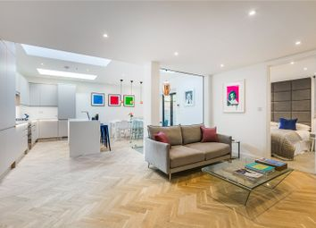 Thumbnail 3 bed property for sale in Ashmore Road, London