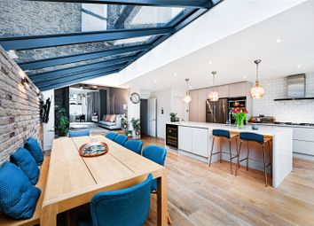 Roxwell Road, London W12. 6 bed terraced house for sale