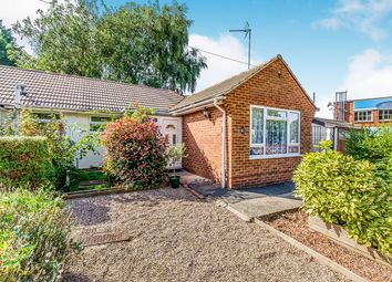Thumbnail 2 bed bungalow for sale in Lordswood Lane, Chatham, Kent
