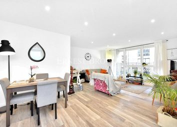 Thumbnail 3 bed flat for sale in Emperor Apartments, 3 Scena Way, Camberwell