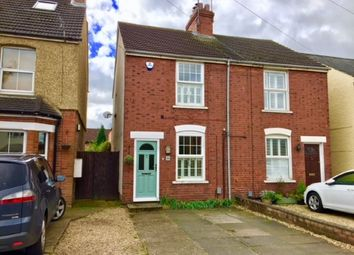 Thumbnail 2 bed semi-detached house for sale in The Ridgeway, Flitwick, Bedford, Bedfordshire