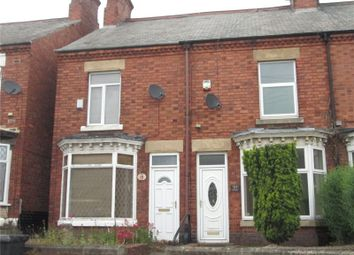 Thumbnail 3 bed semi-detached house to rent in Welbeck Street, Whitwell, Nottinghamshire