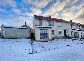 Thumbnail 2 bed end terrace house for sale in Auld Avenue, Mauchline