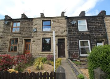 Thumbnail 2 bed terraced house for sale in Bolton Road West, Ramsbottom, Bury