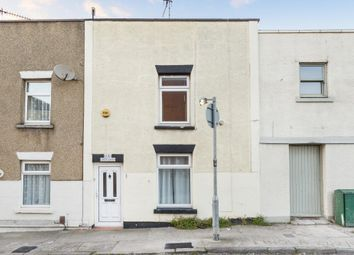 Thumbnail 2 bedroom terraced house for sale in South Liberty Lane, Bedminster, Bristol