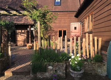 Thumbnail 3 bed barn conversion to rent in Wonham Way, Gomshall, Guildford, Surrey