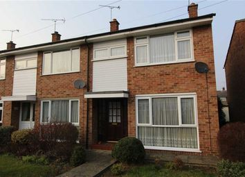 Thumbnail 3 bed end terrace house to rent in Sudbrook Close, Wickford, Essex