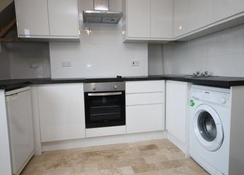 Thumbnail 1 bed flat to rent in Sutton Gardens, Barking