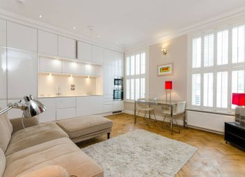 Thumbnail 1 bed flat to rent in Fulham Road, Fulham Broadway, London