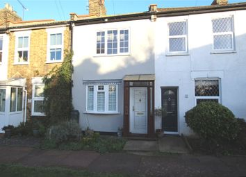 2 bed terraced house for sale in Armitage Road, Thorpe Bay, Essex SS1