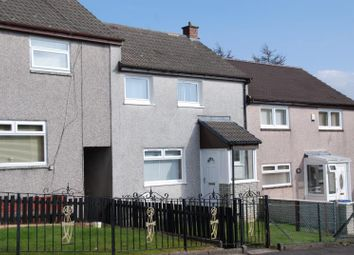 Thumbnail 2 bed terraced house to rent in Fergus Place, Greenock