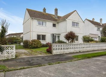 Thumbnail 3 bed detached house for sale in Padstow, Cornwall