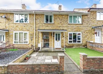 Thumbnail 3 bed terraced house to rent in Haversham Drive, Easthampstead, Bracknell