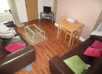Thumbnail 5 bed maisonette to rent in Addycombe Terrace, Heaton