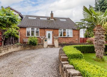 Thumbnail 4 bed bungalow for sale in Bury Road, Tottington, Bury