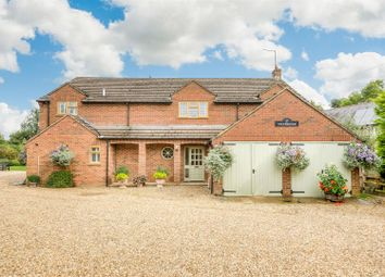 Thumbnail 4 bed detached house for sale in Scrivens Hill, Woodford Halse, Daventry