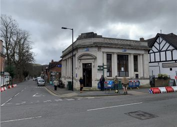 Thumbnail Retail premises to let in Prominently Located Retail Unit, 1 High Street, Church Stretton, Shropshire