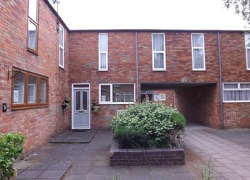 Thumbnail 3 bed terraced house for sale in Lobelia Mews, Basildon