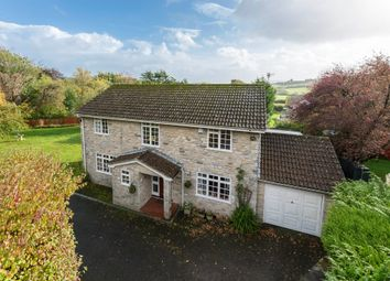 Thumbnail 4 bed detached house for sale in Plaisters Lane, Sutton Poyntz, Weymouth