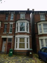 Thumbnail 1 bed flat to rent in Gregory Boulevard, Nottingham