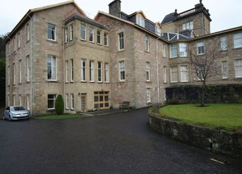 Thumbnail 2 bed flat for sale in Allanwater Apartments, Bridge Of Allan, Stirling