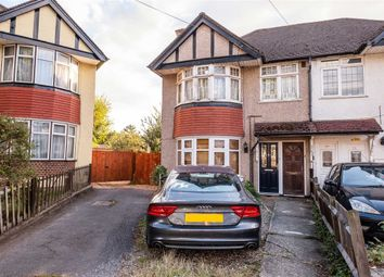 Thumbnail 2 bed maisonette to rent in Drayton Gardens, West Drayton, Middlesex