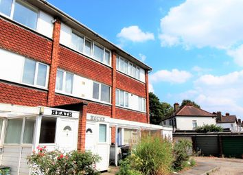 Thumbnail 2 bed maisonette to rent in Brigstock Road, Thornton Heath