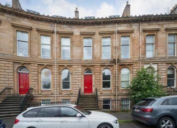 Thumbnail 3 bedroom flat for sale in Wilton Street, North Kelvinside, Glasgow