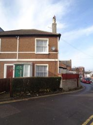 Thumbnail 2 bed terraced house to rent in Duke Street, St Leonards On Sea