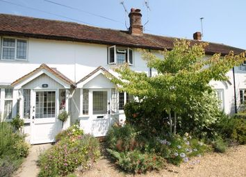 Thumbnail 2 bed terraced house for sale in Lavender Row, Stedham, Midhurst, West Sussex