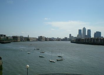 Thumbnail 2 bed flat to rent in Trafalgar Court, Wapping Wall