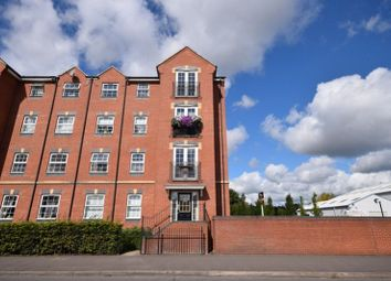 Thumbnail 2 bed flat for sale in Magnus Court, Alfreton Road, Derby