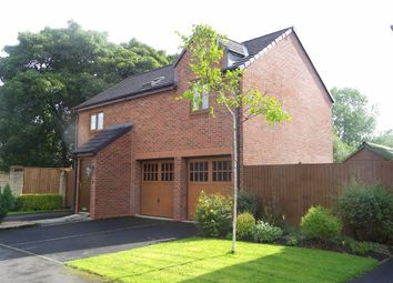 Thumbnail 2 bed flat for sale in Salisbury Avenue, Grimsargh, Preston