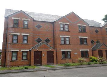 Thumbnail 1 bed flat to rent in Osborne Road, Farnborough