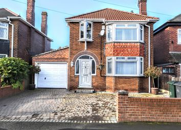 Thumbnail 3 bedroom detached house for sale in Brownroyd Avenue, Royston, Barnsley