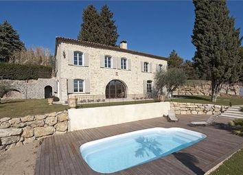 Thumbnail 4 bed property for sale in Mougins, France