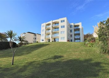 Thumbnail 2 bed flat for sale in Baythorpe Lodge, Livermead Hill, Torquay