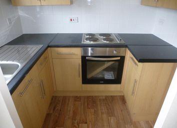 Thumbnail 1 bedroom flat to rent in Bushfield, Orton Goldhay, Peterborough