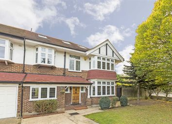 Thumbnail 5 bed property to rent in Delamere Road, London