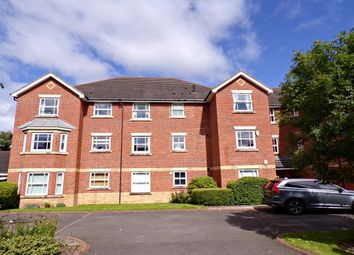 Thumbnail 2 bed flat to rent in Gosforth, Newcastle Upon Tyne