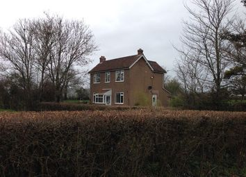 Thumbnail 3 bedroom detached house to rent in East Street, West Pennard