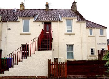 2 bed flat for sale in Clyde Street, Methil, Leven KY8