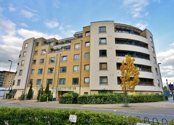Thumbnail 1 bed flat to rent in Stanley Road, Woking
