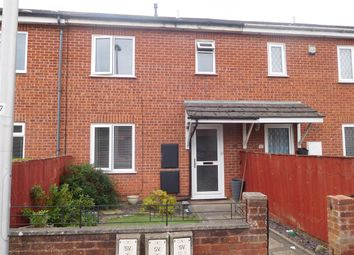 3 bed terraced house for sale in Ferndale Road, St Thomas, Exeter EX2