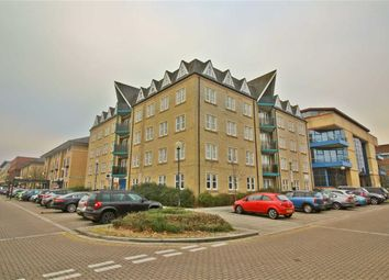Thumbnail 4 bed property for sale in Clarence House, 152 North Row, Central Milton Keynes