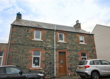 Thumbnail 2 bed flat for sale in Ettrick Road, Selkirk